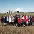 Stonehengesite