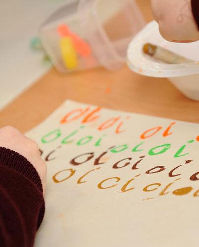 writing-infants-hands
